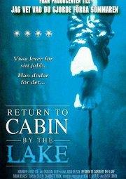 Постер Возвращение к озеру смерти