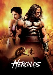 Постер Геракл