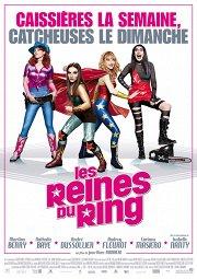 Постер Королевы ринга