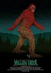 Постер Уиллоу-Крик