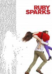 Постер Руби Спаркс
