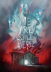 Постер Мы еще здесь