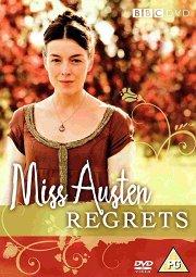 Постер Мисс Остин сожалеет