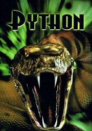 Постер Питон