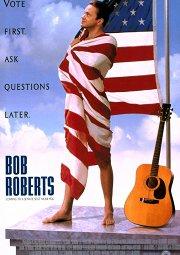 Постер Боб Робертс