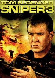 Постер Снайпер-3