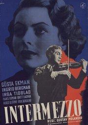 Постер Интермеццо
