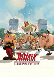 Постер Астерикс: Земля богов
