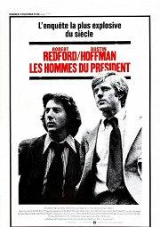 Постер Вся президентская рать