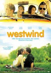 Постер Западный ветер