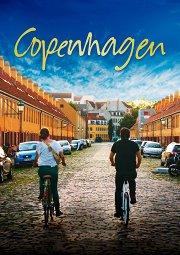 Постер Копенгаген