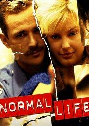 Постер Нормальная жизнь