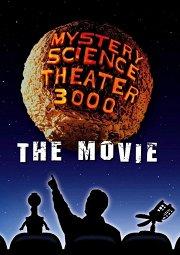 Постер Эксперимент 3000