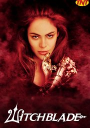 Постер Клинок ведьм