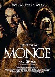 Постер Монах