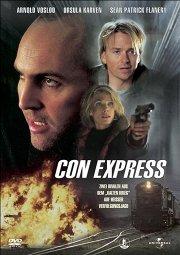 Постер Поезд-тюрьма