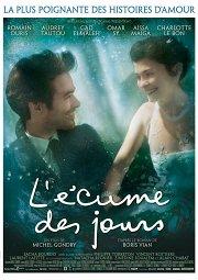 Постер Пена дней