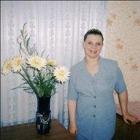 Фото мария калистратова