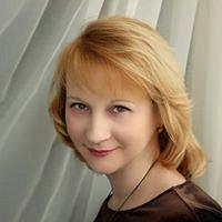 Фото Наташа Баринова