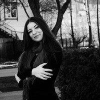 Фото Екатерина Федоровская
