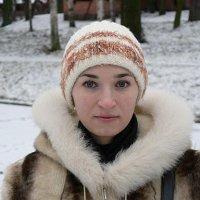 Фото Екатерина Чистякова