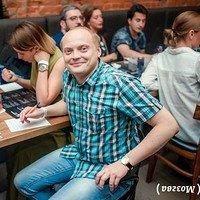Фото Nikolay Dolgonosov