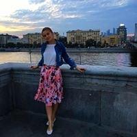Фото Алина Алексеева