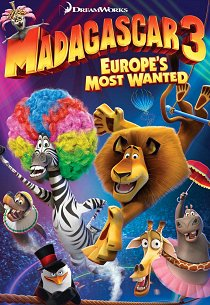Мадагаскар-3