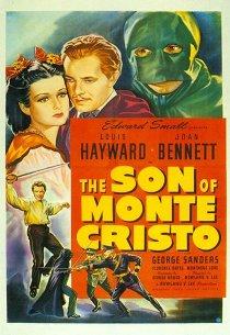 Сын Монте-Кристо
