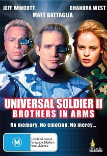 Универсальный солдат-2: Братья по оружию