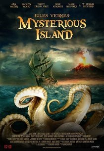 Таинственный остров