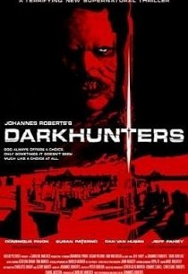 Охотники тьмы