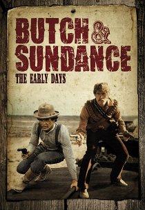 Буч и Санденс: ранние дни