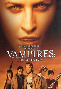 Вампиры-2: Мертвецы