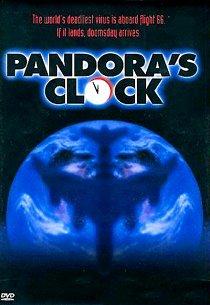 Час Пандоры