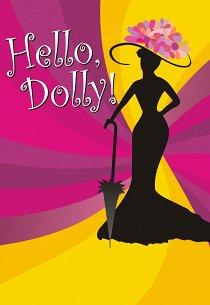 Хелло, Долли!