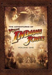 Приключения молодого Индианы Джонса: Песня любви