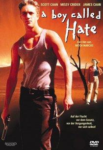 Парень по имени «Ненависть»