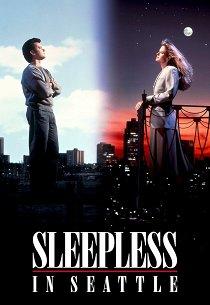 Неспящие в Сиэтле
