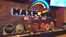 Maxpower Bar