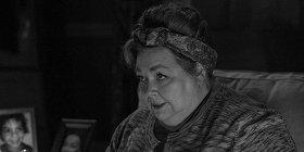Умерла Кончата Феррелл. Она играла в «Эдварде руки-ножницы» и «Эрин Брокович»