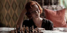 Режиссер Скотт Фрэнк не планирует снимать второй сезон мини-сериала «Ход королевы»