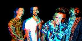 Фестиваль «Рок над Волгой» вернется после семилетнего перерыва! Хедлайнер — Papa Roach