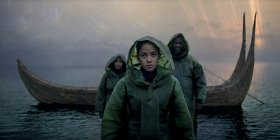 Вышел новый тизер-трейлер сериала «Основание» по романам Айзека Азимова