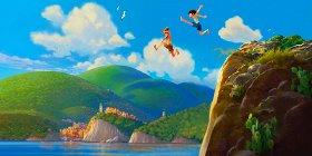 Pixar выпустит приключенческий мультфильм «Лука»