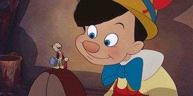 Теперь официально: Роберт Земекис снимет ремейк мультфильма «Пиноккио»