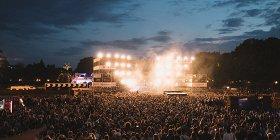 Фестиваль Faces & Laces перенесли на 2021 год