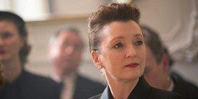 Принцессу Маргарет в последнем сезоне «Короны» сыграет Лесли Мэнвилл