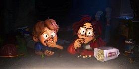 Netflix выпустил трейлер анимационной комедии «На связи»