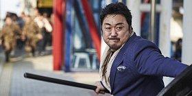 Актер Ма Дон Сок из «Поезда в Пусан» сыграет в американском ремейке корейского фильма «Ловушка»